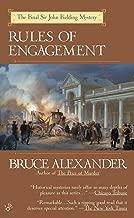 Rules of Engagement (Sir John Fielding)