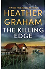The Killing Edge (Harrison Investigation Book 10) Kindle Edition