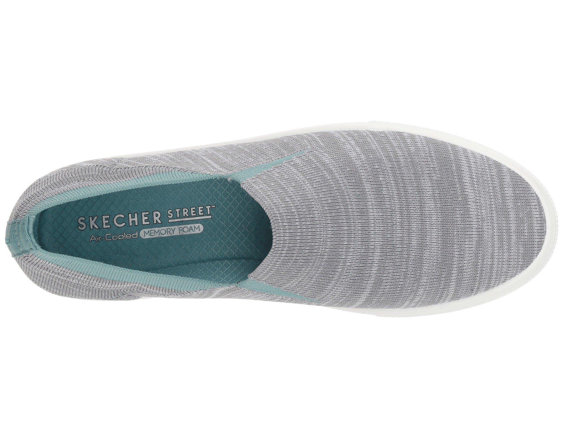 Skechers Poppy Light Skechers Gray Light Light Skechers Poppy Gray Gray Light Skechers Gray Poppy Skechers Poppy 8zCEn71q