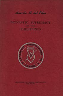 Monastic supremacy in the Philippines
