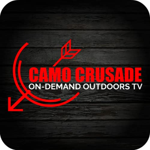 CAMO CRUSADE HUNTING FISHING OUTDOORS