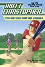 matt christopher series