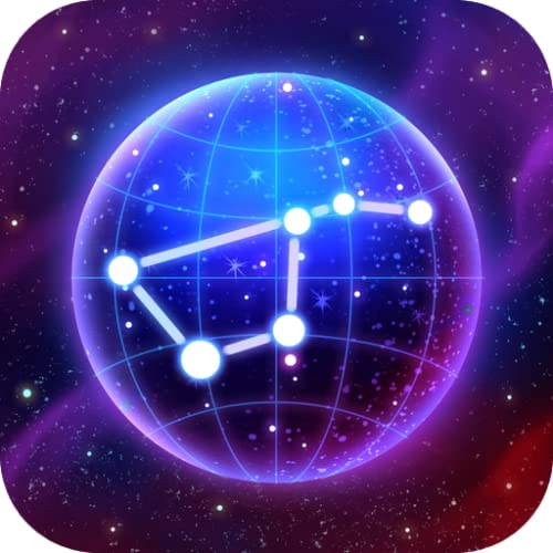 Stellar Sky - Stars And Planets