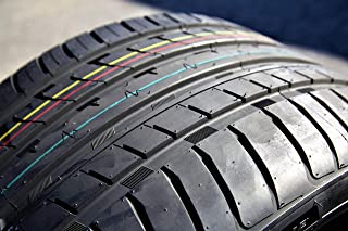 Cosmo MuchoMacho Ultra-High Performance All Season Radial Tire-315/35ZR20 110W XL