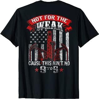 Best oilfield trash t shirts Reviews