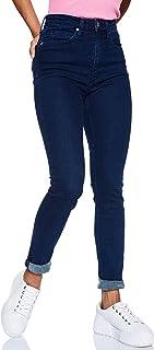 Calvin Klein Women's 2724633511-Denim Skinny