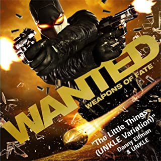 Wanted - The Little Things Remix Album
