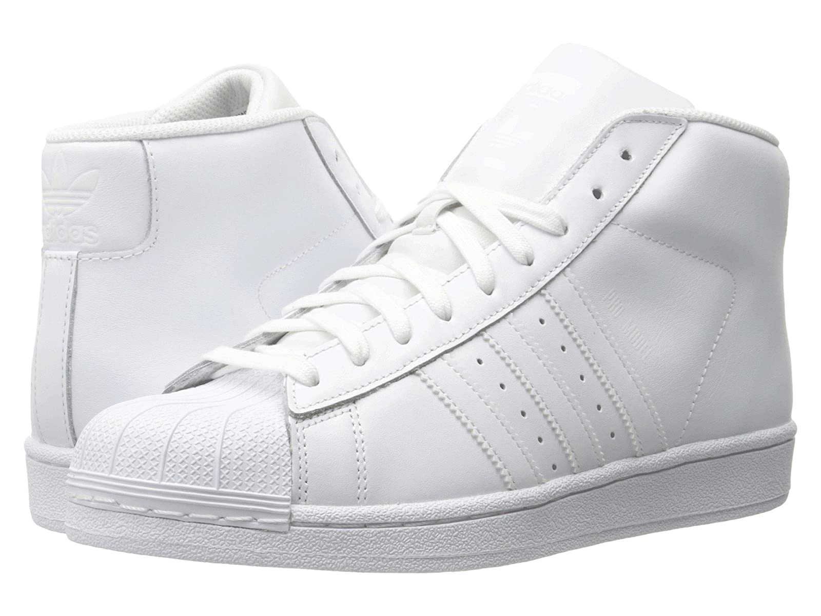 adidas Originals Pro ModelStylish and characteristic shoes