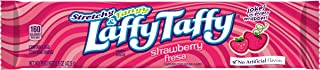 Laffy Taffy Stretchy & Tangy Strawberry, 1.5 Ounce Packages (Pack of 24)