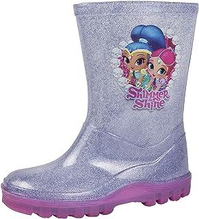 Bing Bunny Wellington Bottes Enfants Garçons Filles Wellies PLUIE Bottes de neige enfant chaussures