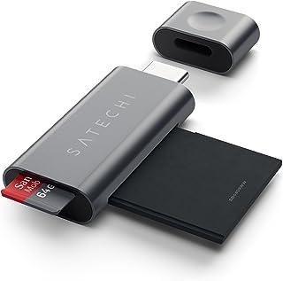 Duragadget Lecteur de Carte SD//MSD avec USB 3.1 Type-C et USB 3.0 de qualit/é sup/érieure pour Lenovo Yoga Tab 3 Plus et Yoga Tab 3 Plus 10 tablettes tactiles Transfert Ultra Rapide