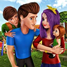 Virtual Mother Life Mom Dad Simulator 3D: Mommy & Father Adventure Games For Girls For Free 2018