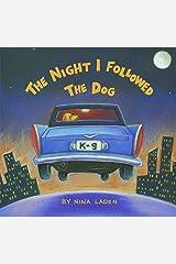 The Night I Followed the Dog Kindle Edition