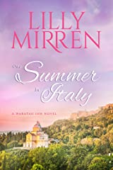 One Summer in Italy (The Waratah Inn Book 2) Kindle Edition
