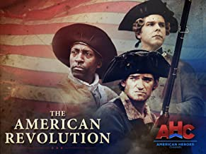 The American Revolution Season 1