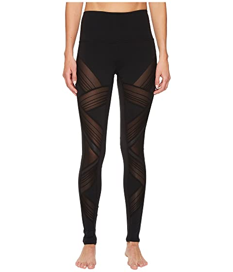 d1d996f7aa ALO Ultimate High Waist Leggings at Zappos.com