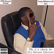 DTD (Drunk Tore Up & Disgusted) [feat. Trapp Money] [Explicit]