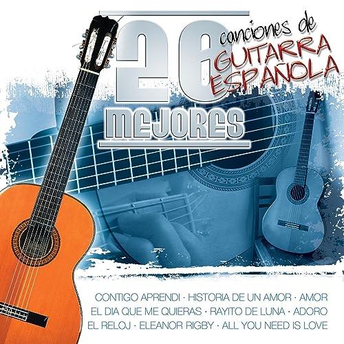 20 Mejores Canciones De Guitarra Española Vol.2 (The Best 20 ...