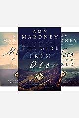 The Miramonde Series (3 Book Series) Kindle Edition