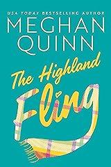The Highland Fling Kindle Edition