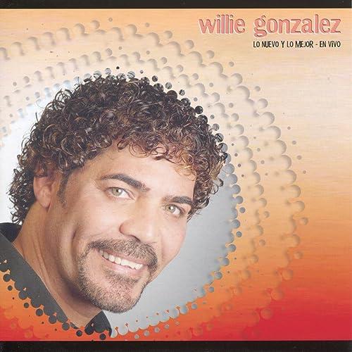Seda (En Vivo) by Willie Gonzalez on Amazon Music - Amazon com
