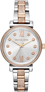 Michael Kors Women's Sofie Watch