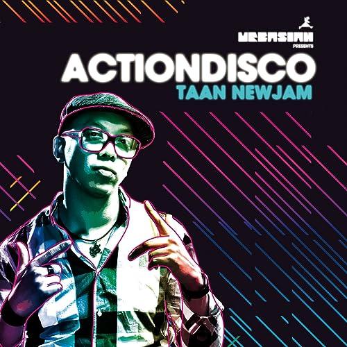Actiondisco by Taan Newjam on Amazon Music - Amazon com