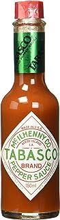 TABASCO Red Pepper Sauce, 2er Pack 2 x 150 ml