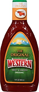 Western Original Salad Dressing, 15 Ounce