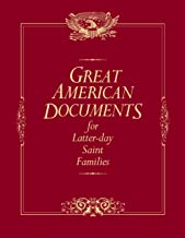 great american documents for latter day saint families