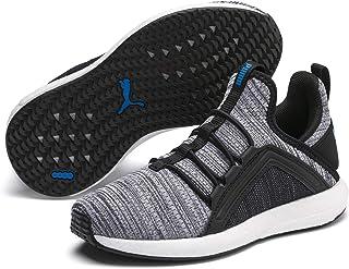 Puma Unisex Kid's Mega Nrgy Heather Knit Ac Ps Sneakers