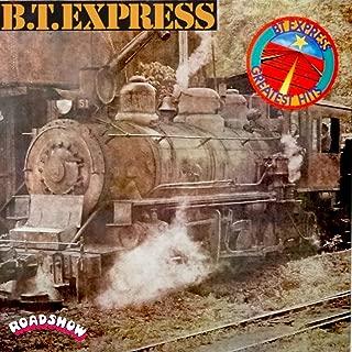bt express band