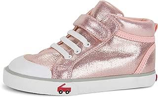 See Kai Run - Peyton High Top Sneakers for Kids