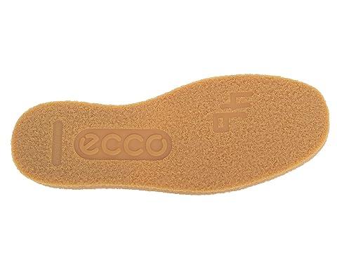 ECCO ECCO Crepetray Crepetray Negro Polvo Chukka aqwYOwT