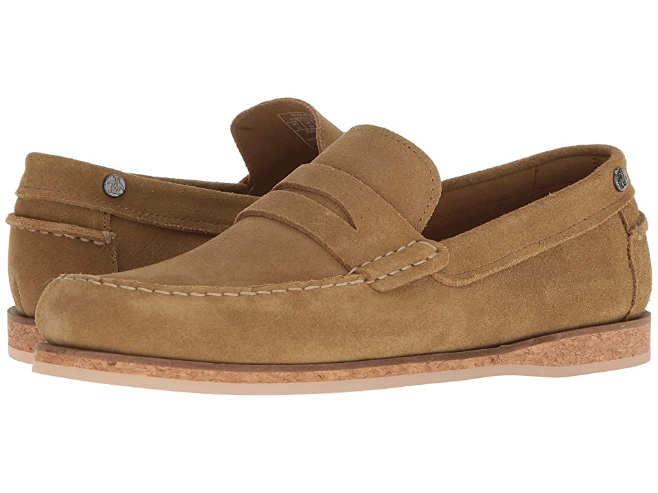 Original Penguin Charles 2 (Tan Suede) Men