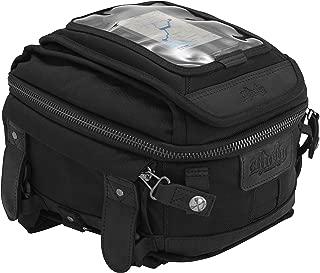 Burly Brand Voyager Tank/Tail Bag Blk B15-1010B New