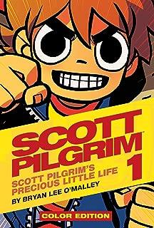 Scott Pilgrim Vol. 1: Precious Little Life (1)