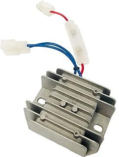 POWER PRODUCTS Voltage Regulator Charging Rectifier AVR for YANMAR L100 10HP 186F Diesel Engine