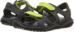 Crocs Kids Swiftwater River Sandal (Toddler/Little Kid)