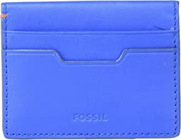 Fossil - Ellis Magnetic Card Case