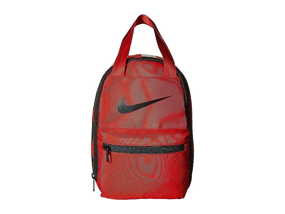 Nike Kids Brasilia Just Do It Fuel Pack (University Red) Tote Handbags