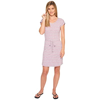 Aventura Clothing Taryn Dress (Wild Aster) Women
