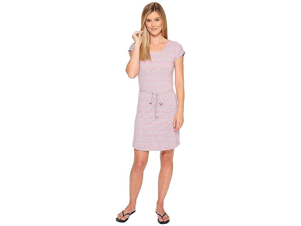 Aventura Clothing Taryn Dress (Wild Aster) Women