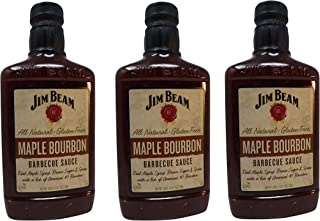 Best jim beam bourbon bbq Reviews
