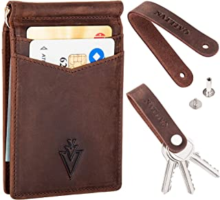 Best lv money clip wallet Reviews