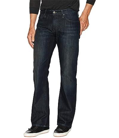 Mavi Jeans Josh Bootcut in Deep Stanford (Deep Stanford) Men