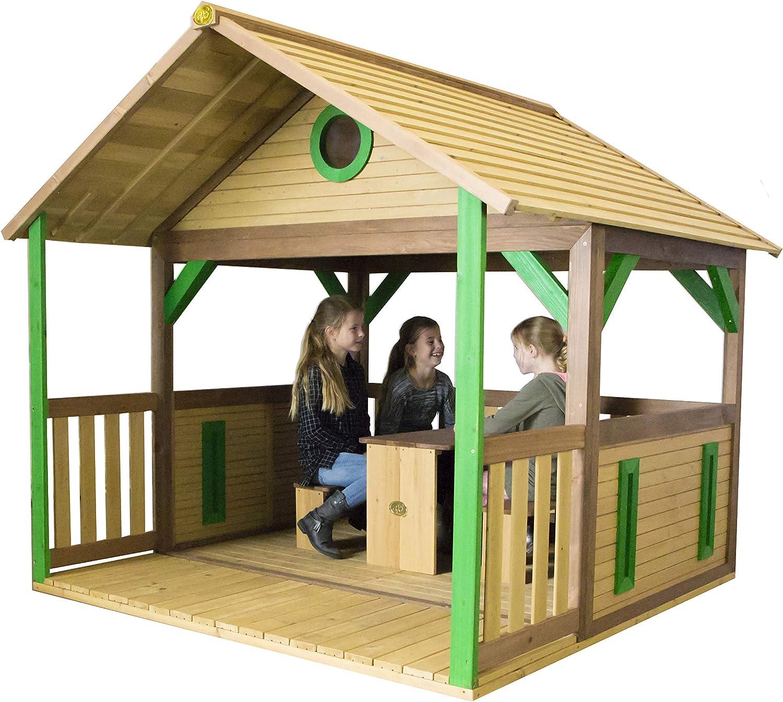AXI Playhouse Zazou Wood A030.216.00