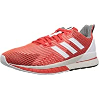 Adidas Men's Questar Tnd Running Shoes (Core Red/Cloud White)