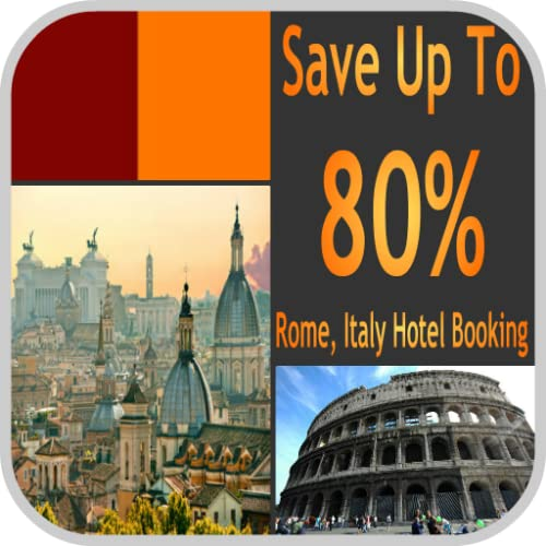 Rome Italy Hotel Booking