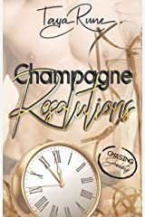 Champagne Resolutions (Chasing Serendipity) Kindle Edition